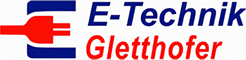 E-Technik - Thomas Gletthofer - Logo